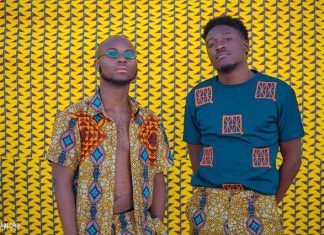 King Promise and Guilty Beatz Apple Music