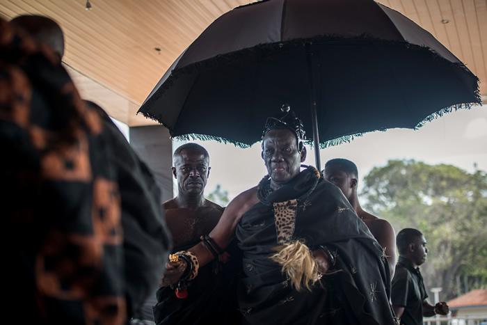 Kofi Annan state burial in Ghana | Airnewsonline