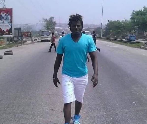 Kumawood actor Abdulia Blinks stabbed to death