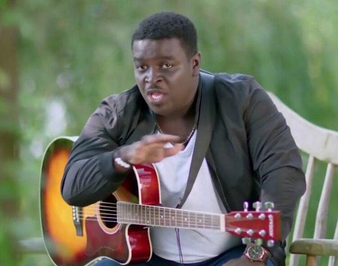 Kumi Guitar Stonebwoy fans threatened to kill me | Airnewsonline