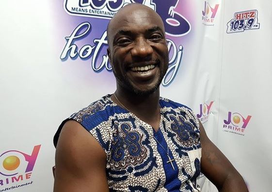 Kwabena Kwabena quits politics to concentrate on his music | Airnewsonline