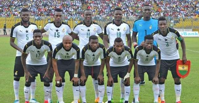 Kwesi Appiah names 21-man squad for clash