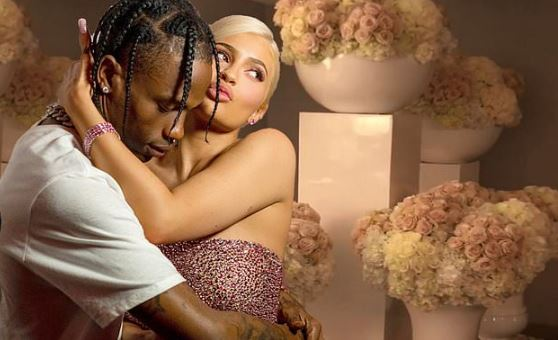 Kylie Jenner sparks marriage rumours as she calls Travis Scott hubby | Airnewsonline