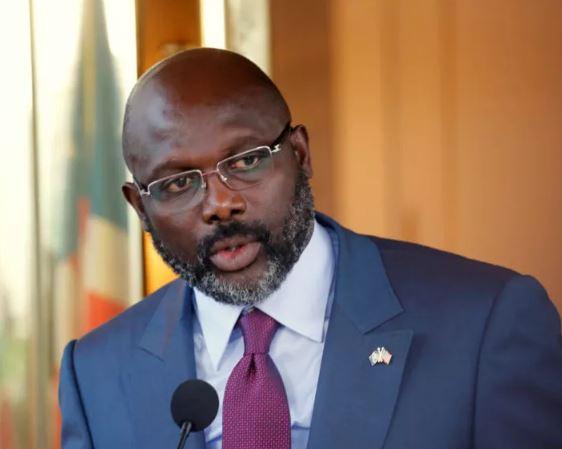 Liberian president, George Weah declares free education at public universities   Airnewsonline