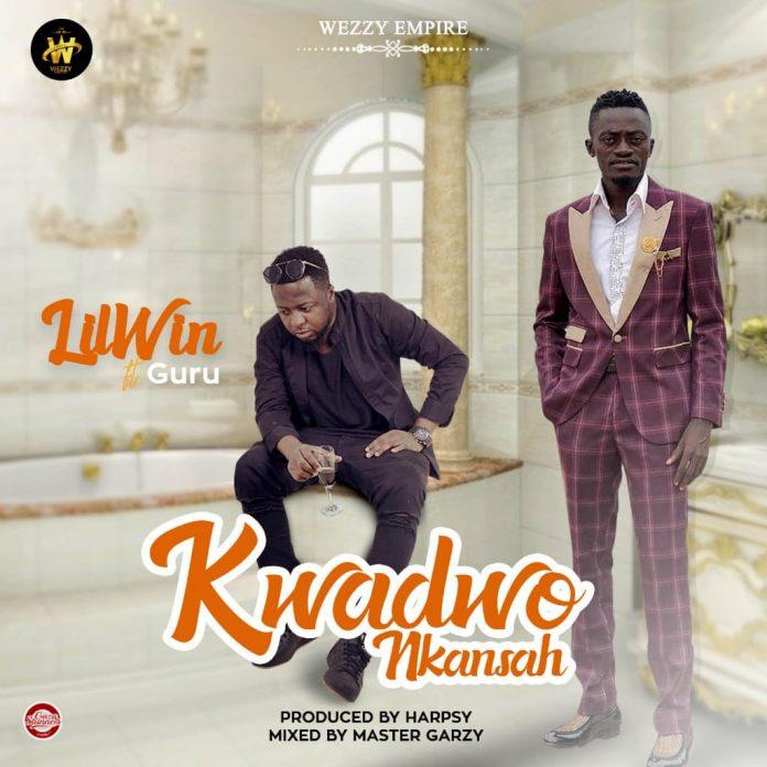 Lilwin ft Guru Kwadwo Nkansah video