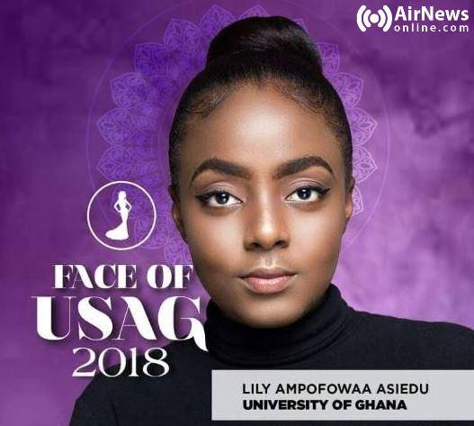 Lily Ampofowaa Asiedu