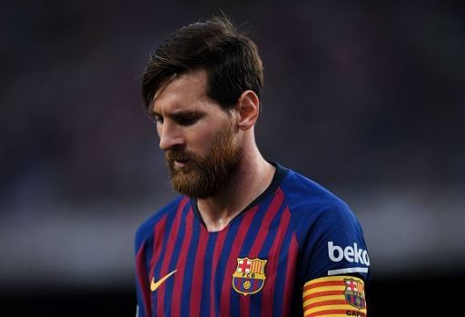 c31666bd0 Messi is not God but is a joy to watch – Pope Francis