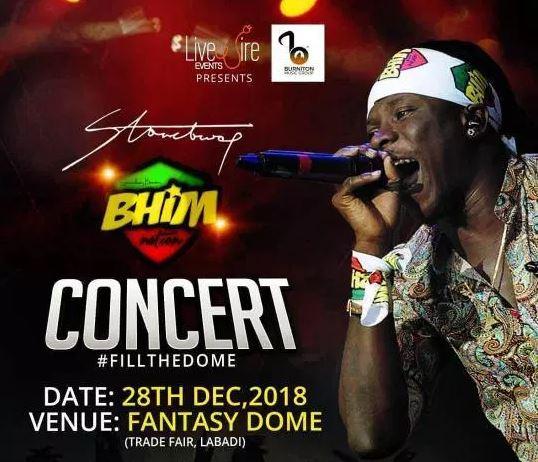Live streaming bhim concert 2018