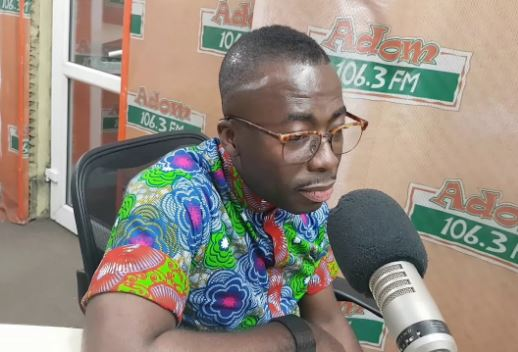Lying Asamoah Gyan knows Castro is alive Andy Dosty