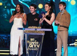 MTV Movie & TV Awards Winners