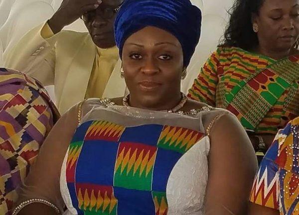 Mame Yaa Aboagye