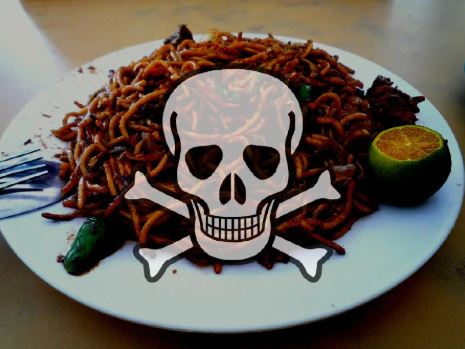 Man his pregnant wife boy die after eating poisoned food airnewsonline