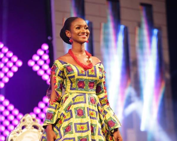 Mariam Owusu-Poku winner Miss Malaika 2018 | Airnewsonline