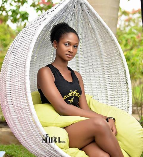 Mariam Owusu-Poku wins Miss Malaika 2018 | Airnewsonline