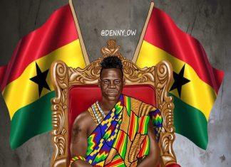 Mario Balotelli Im proud Ghanaian