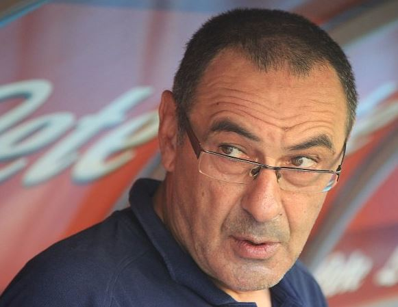 Maurizio Sarri next chelsea coach