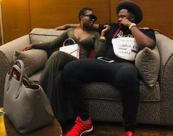 Medikal confirms dating rumours