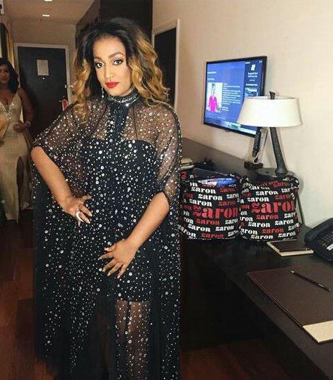 Meet Nina Atala Buju Banton's ex wife that Asamoah Gyan intends to marry