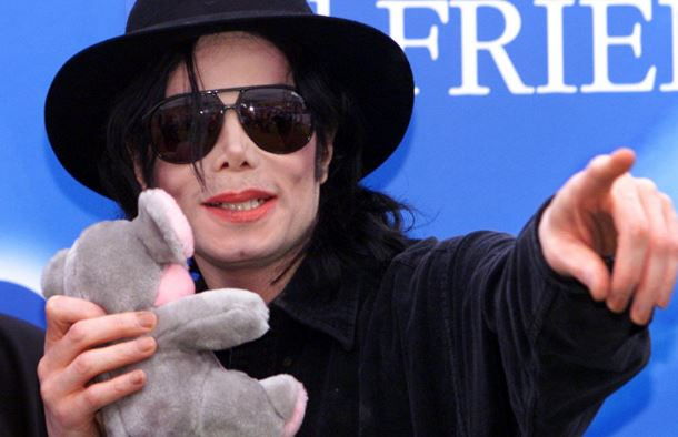 Michael Jackson earning more in death than when he was alive