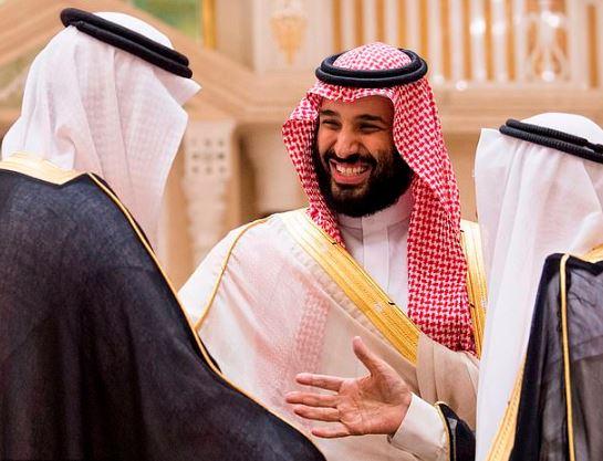 Mohammad bin Salman | Airnewsonline