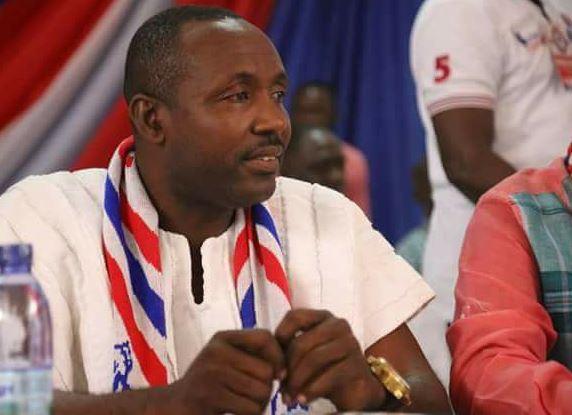 Mr John Boadu