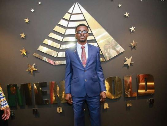 NAM 1 finally breaks silence on Menzgold saga