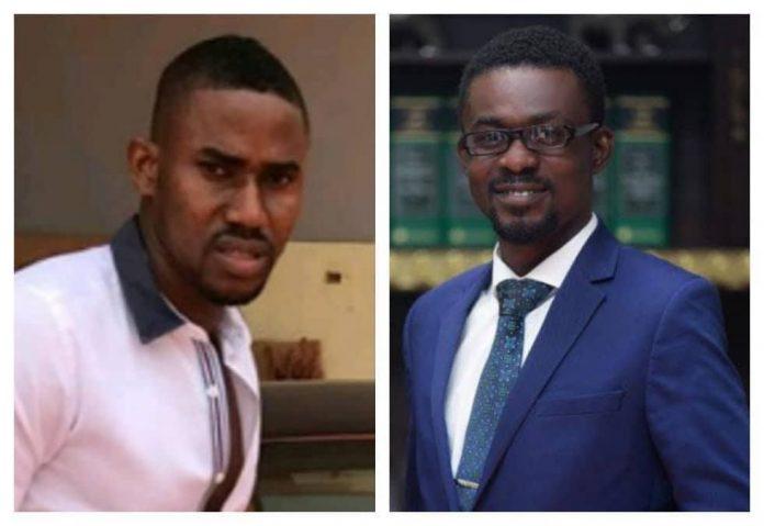 Nana Appiah Mensah Reveals Why Ibrah One Hates Him So Much | Airnewsonline