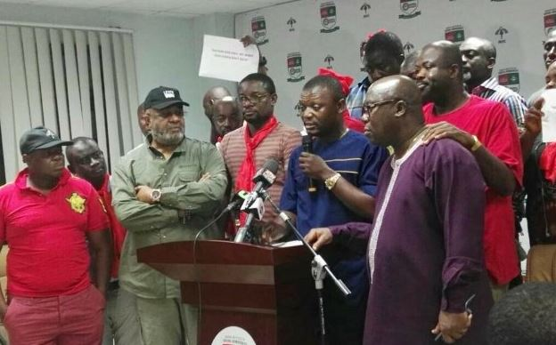 NPP to rig Election 2020 NDC