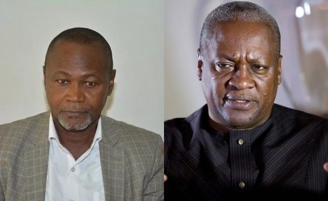 Namoale and mahama
