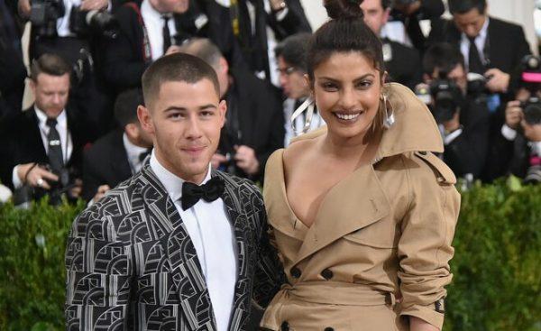 Nick Jonas and Priyanka Chopra are married | Airnewsonline