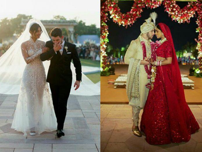 Nick jonas priyanka chopra wedding photos | Airnewsonline