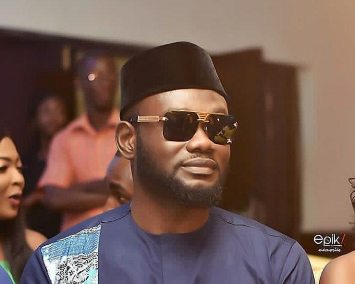 Nigerians are afraid of us Prince David Osei
