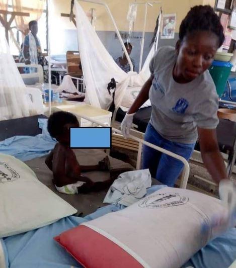 Nurse rescues boy from den of torture