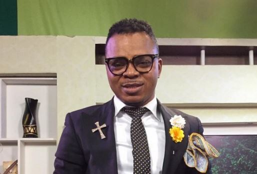 Obinim promises to charm money for his church members