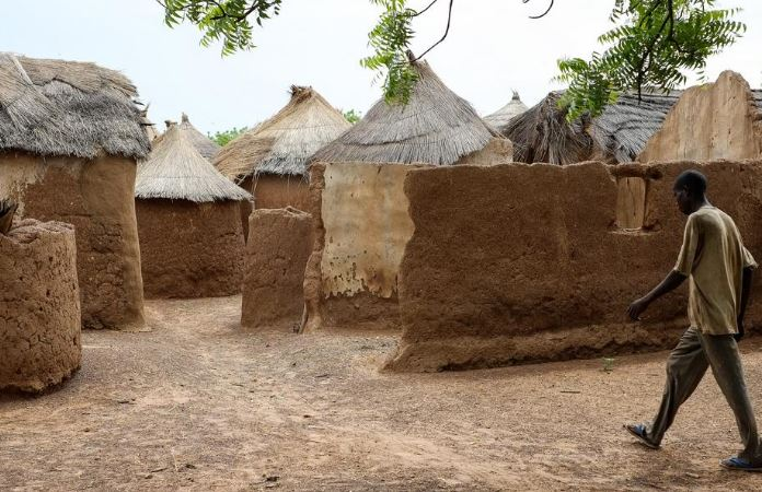 Over 2.8 million Ghanaians living in extreme poverty Report