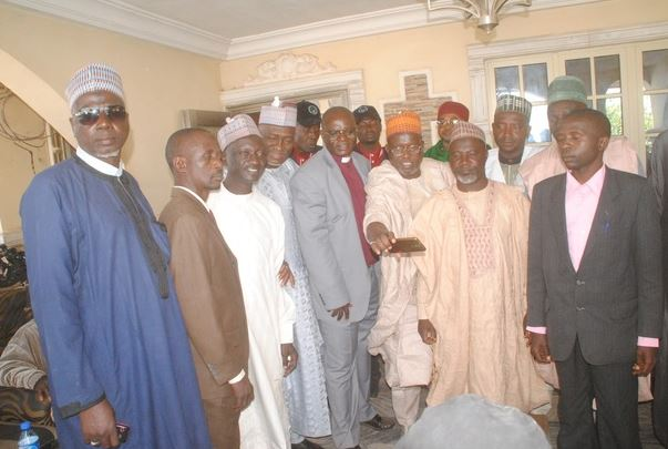 Over 500 Muslims celebrate Christmas at pastors house   Airnewsonline