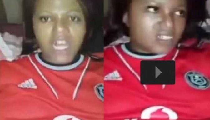 Pastor Otabil daughter video