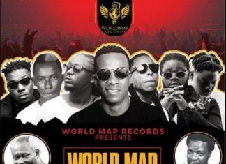 Patapaa Opanka KK Fosu to perform at World Map Fiesta Bash on Christmas Day