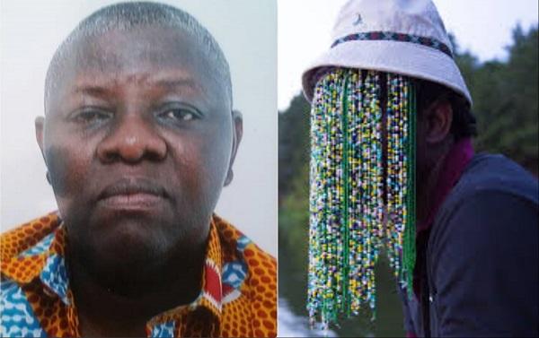 Patrick Kweku Agordjor