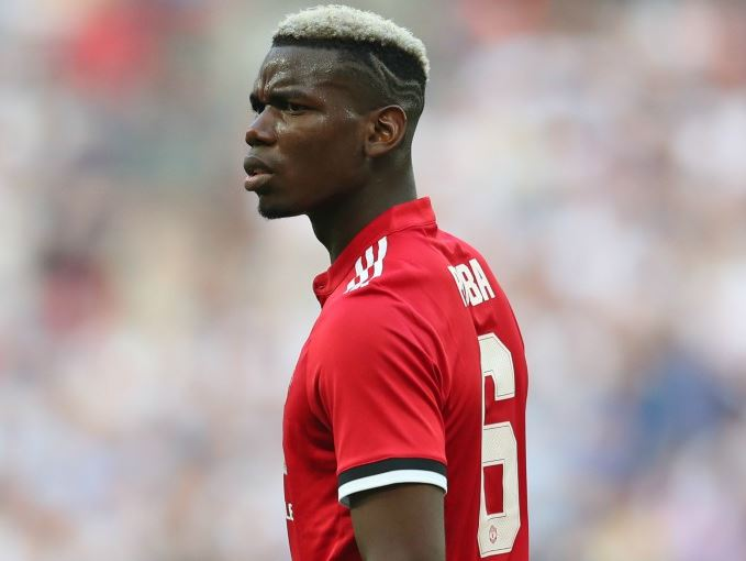Paul Pogba keen on Juventus