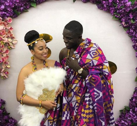 Photos of Pastor Chris Oyakhilome's daughter traditional wedding airnewsonline