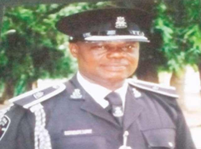 Police boss dies during marathon sex intimacy