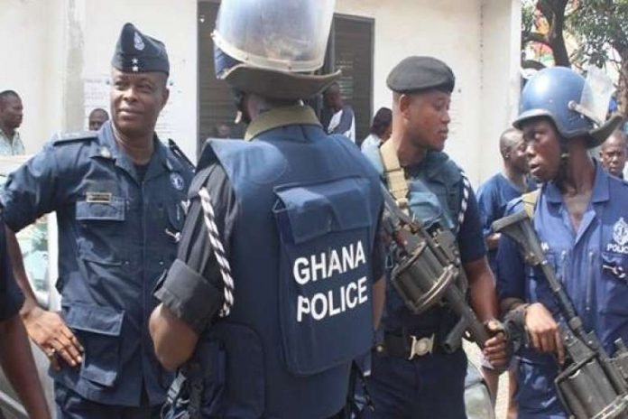 Police raid brothel in Koforidua; arrest 12 'sex workers` | Airnewsonline