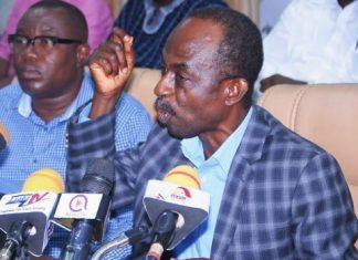 Prepare to lose 2020 general elections Asiedu Nketia to NPP