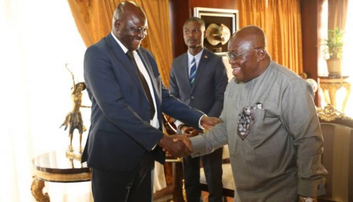 Prime Minister of Guinea Bissau