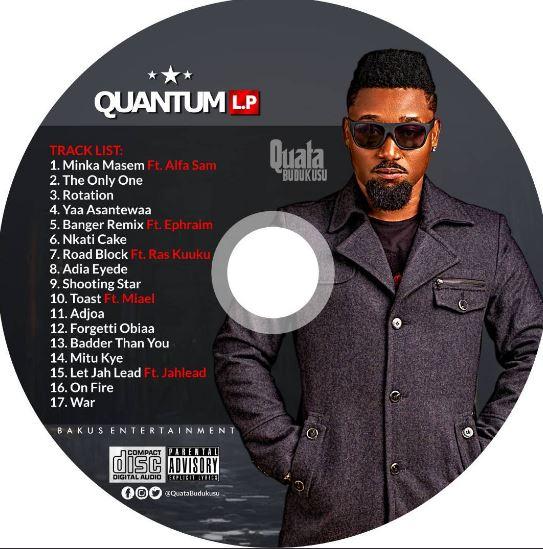 Quantum L.P Quata Budukusu   Airnewsonline