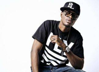 Rapper E.L lists his best 5 Ghanaian rappers