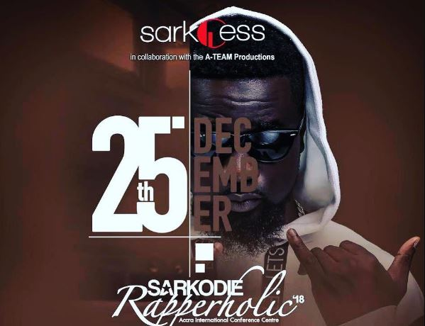 Rapperholic 2018 is the most boring and overrated show of the year