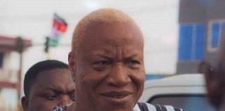 Reckless attacks on Akufo-Addo needless Joshua Alabi   Airnewsonline