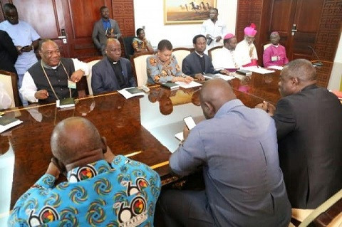 Religious bodies agree with govt to pay taxes